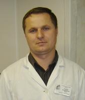 Штиценберг Николай Николаевич